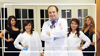 implant dentist near 77056